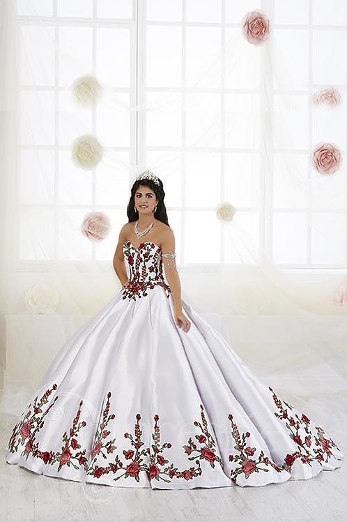 Quinceañera Collection 26908