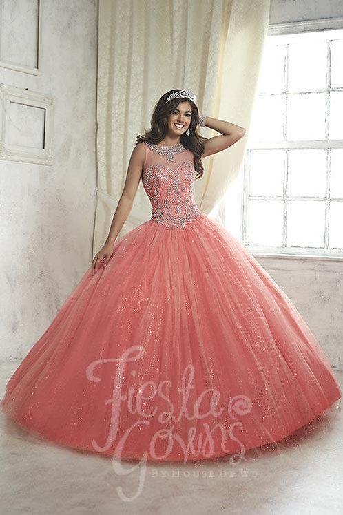 Fiesta Gowns 56315