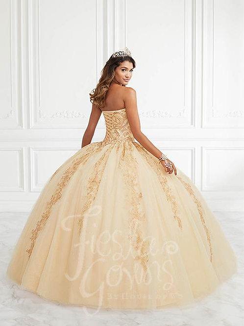 Fiesta Gowns 56393
