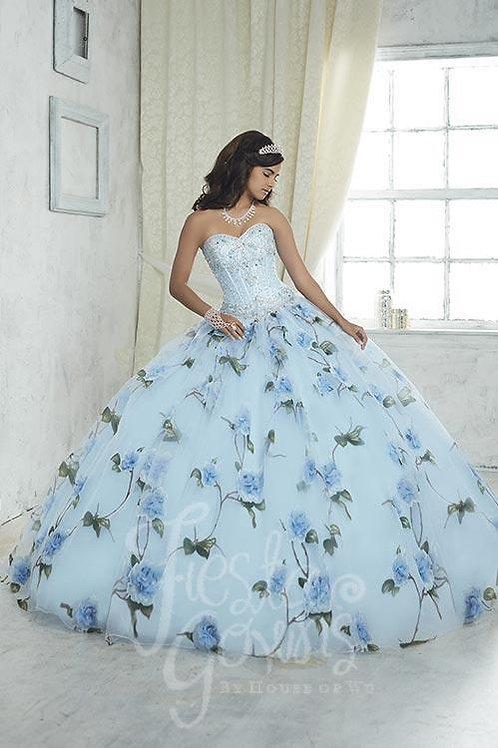 Fiesta Gowns 56320