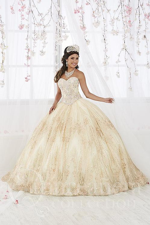 Quinceañera Collection 26920