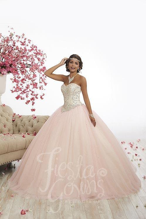 Fiesta Gowns 56337