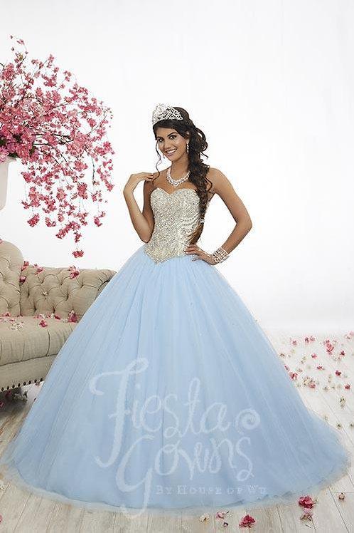 Fiesta Gowns 56339