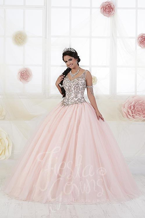 Fiesta Gowns 56355