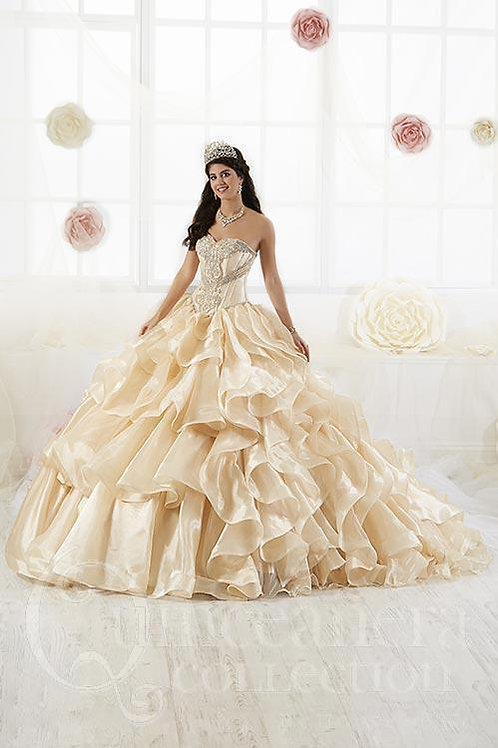 Quinceañera Collection 26898