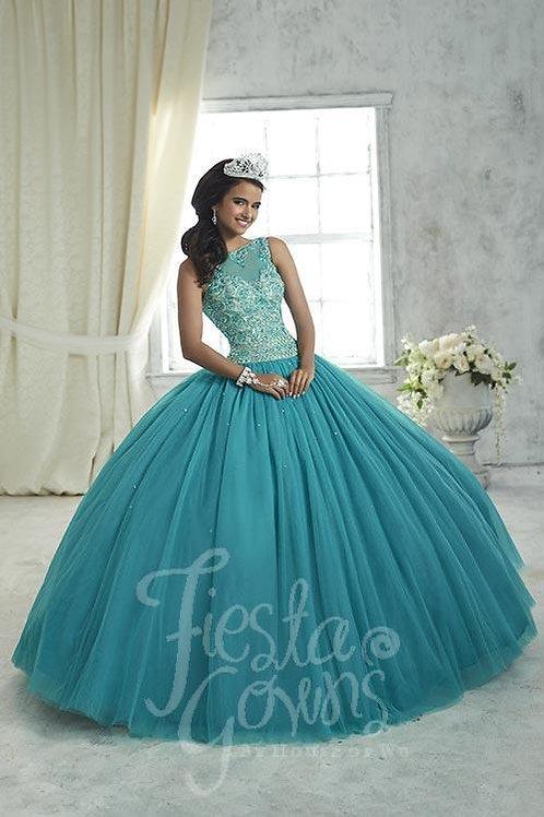 Fiesta Gowns 56314