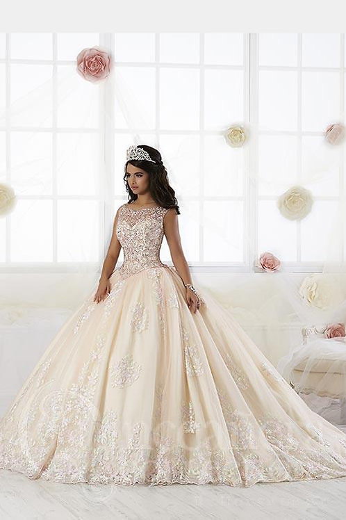 Quinceañera Collection 26895