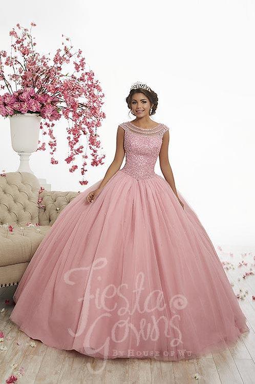 Fiesta Gowns 56340