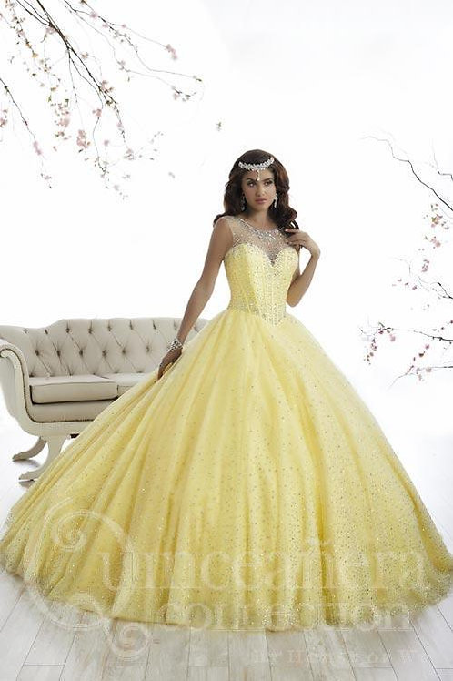 Quinceañera Collection 26866