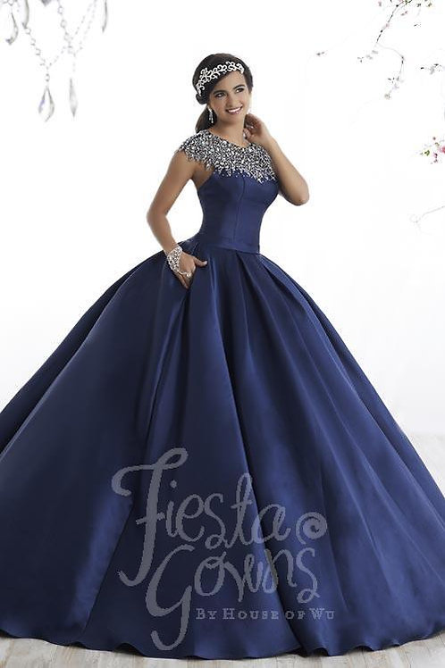 Fiesta Gowns 56330