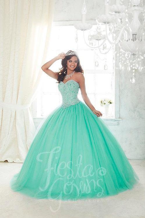 Fiesta Gowns 56300