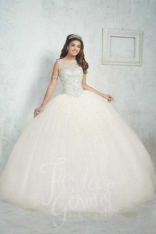 Fiesta Gowns 56319