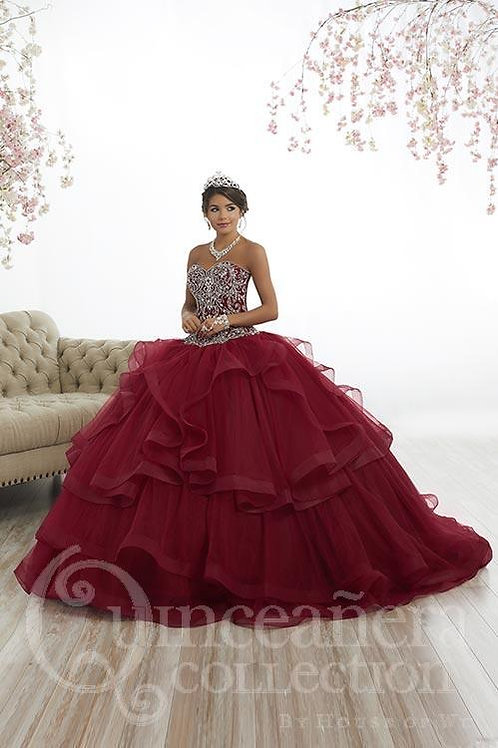 Quinceañera Collection 26891