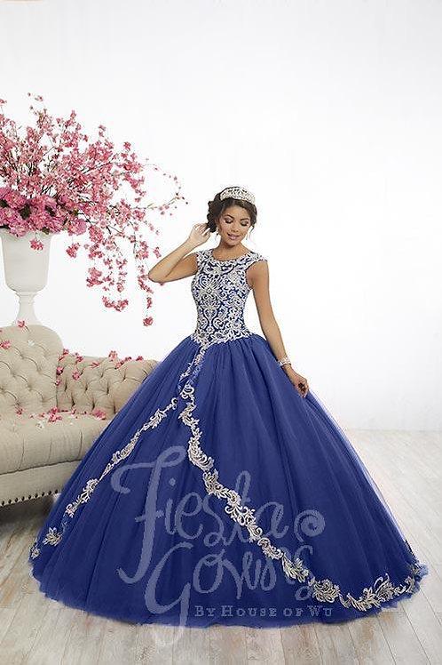 Fiesta Gowns 56336