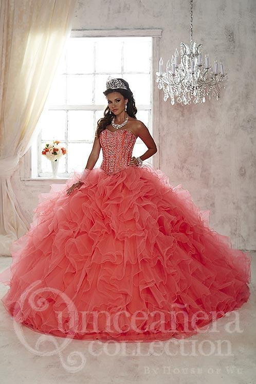 Quinceañera Collection 26820