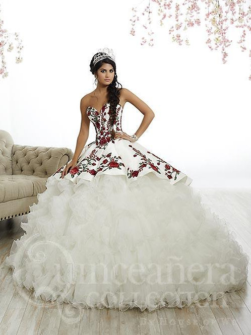 Quinceañera Collection 26892