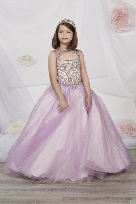 Tiffany Princess 13544