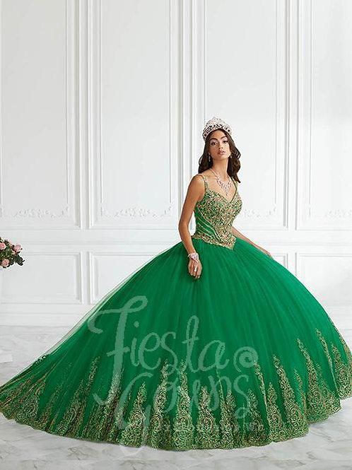 Fiesta Gowns 56397