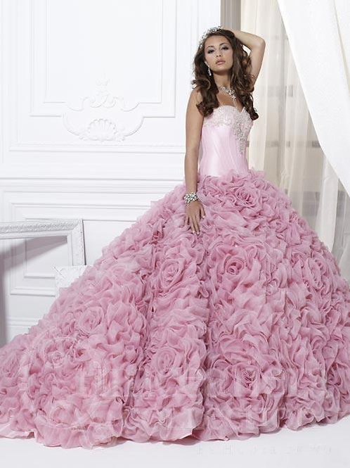Quinceañera Collection 26702