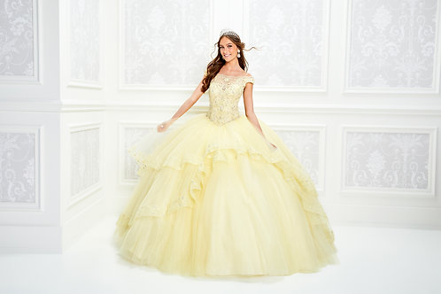Princesa By Ariana Vara PR11926