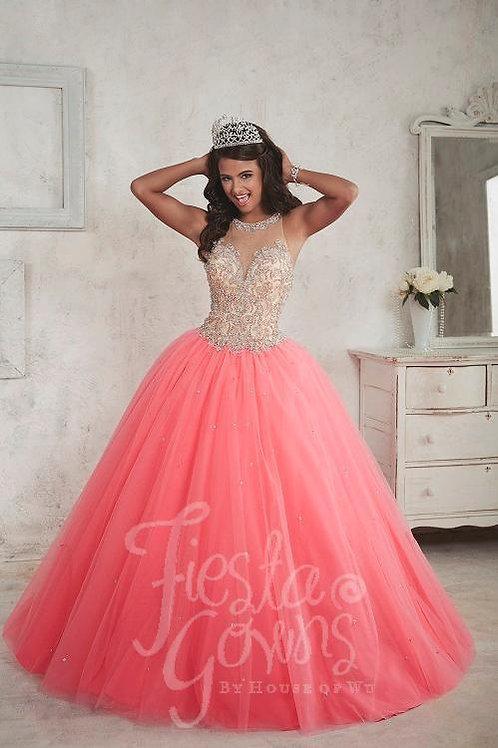 Fiesta Gowns 56301