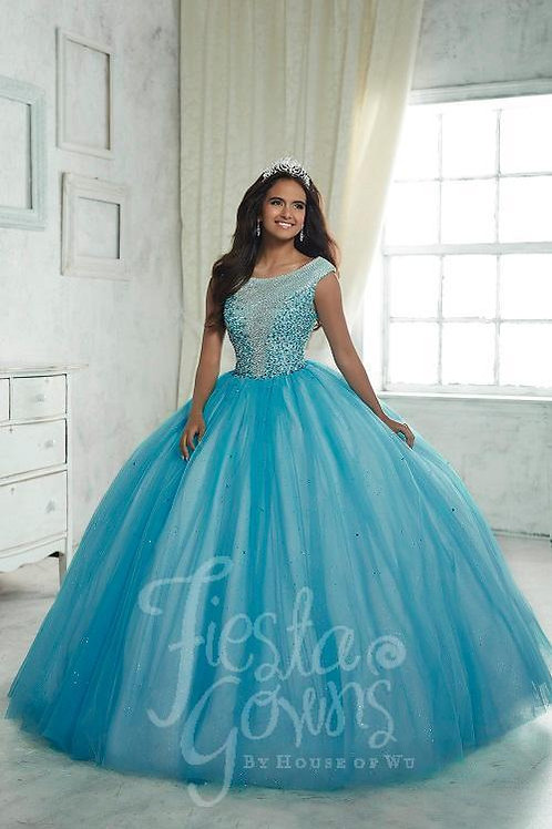 Fiesta Gowns 56313