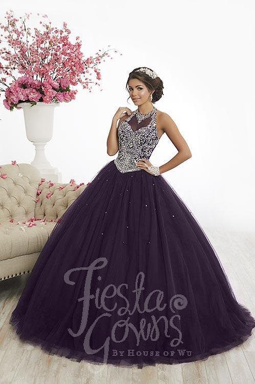 Fiesta Gowns 56345
