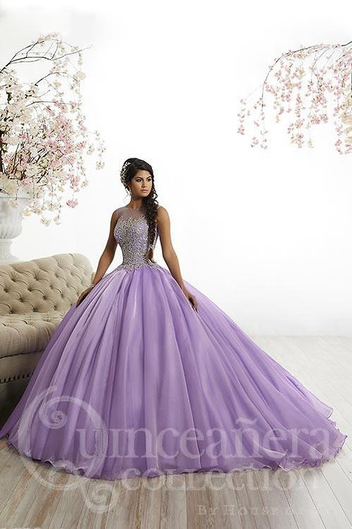 Quinceañera Collection 26885