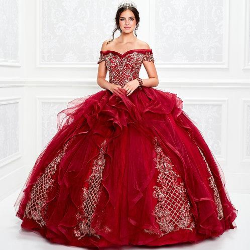 Princesa By Ariana Vara PR11934