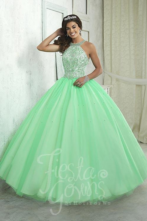 Fiesta Gowns 56316