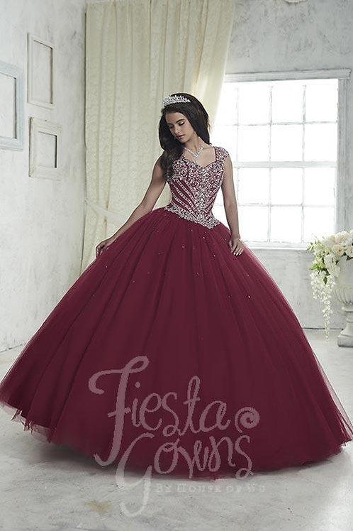 Fiesta Gowns 56312
