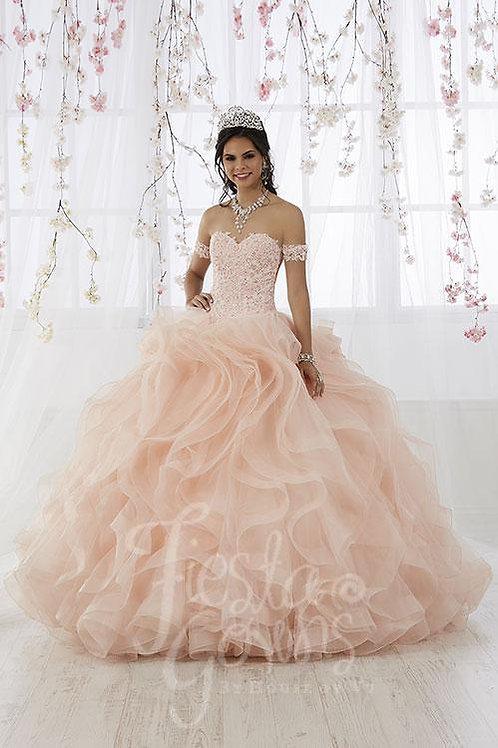 Fiesta Gowns 56372