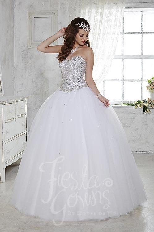 Fiesta Gowns 56276