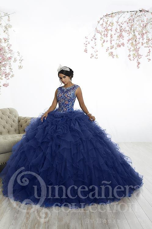 Quinceañera Collection 26883