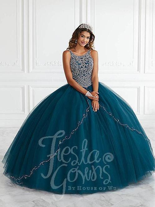 Fiesta Gowns 56388