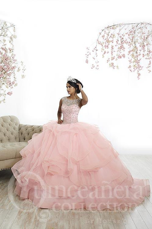 Quinceañera Collection 26889