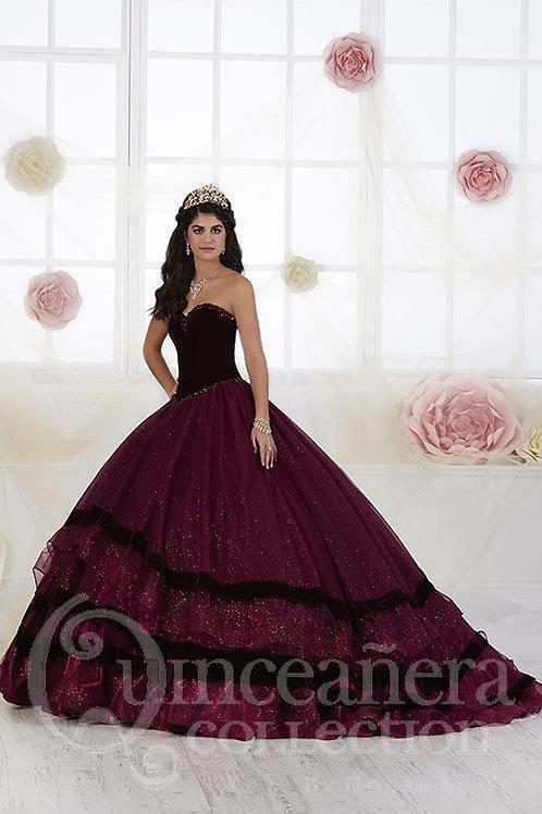 Quinceañera Collection 26907