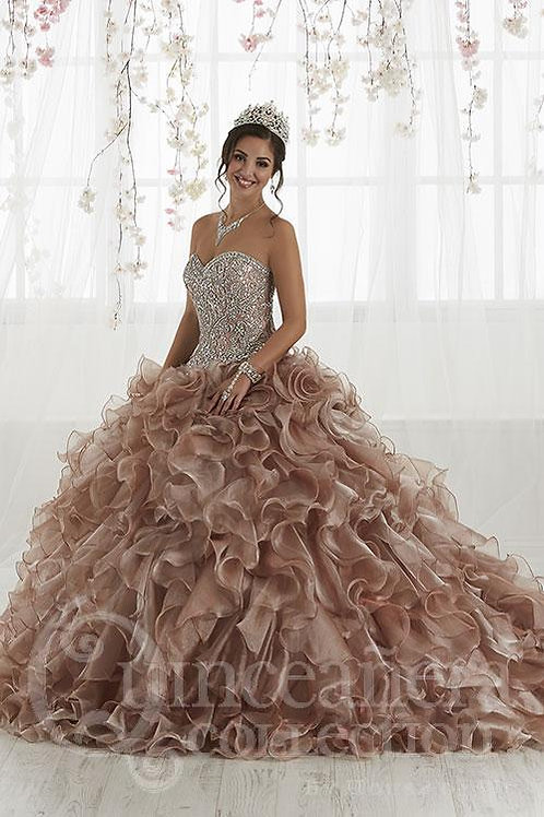 Quinceañera Collection 26924
