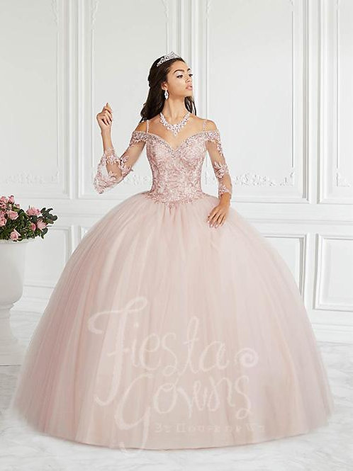Fiesta Gowns 56385