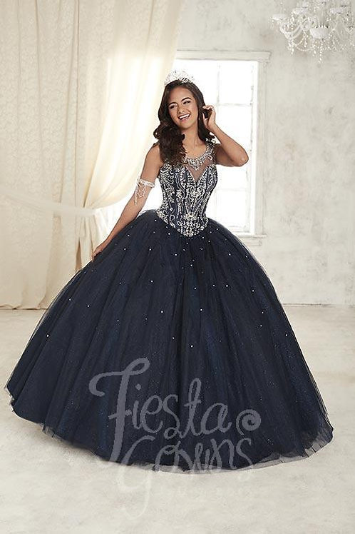Fiesta Gowns 56306