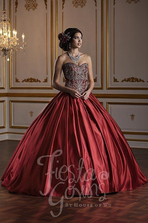 Fiesta Gowns 56376