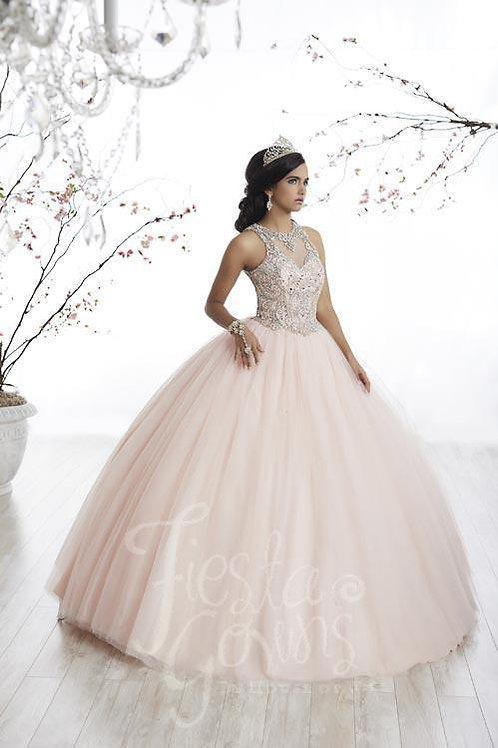 Fiesta Gowns 56327