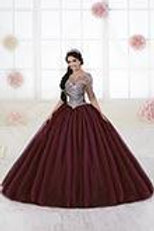 Fiesta Gowns 56354