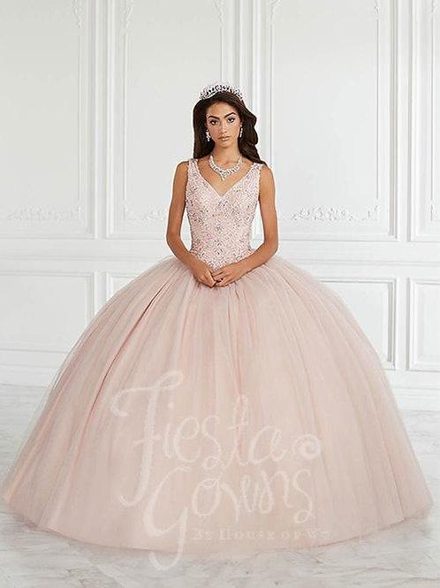Fiesta Gowns 56389