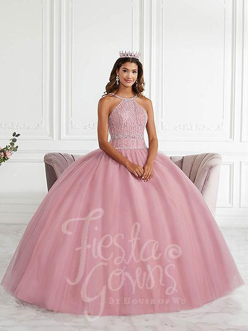 Fiesta Gowns 56391