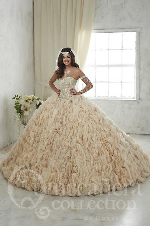 Quinceañera Collection 26846