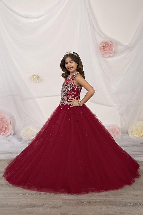 Tiffany Princess 13541