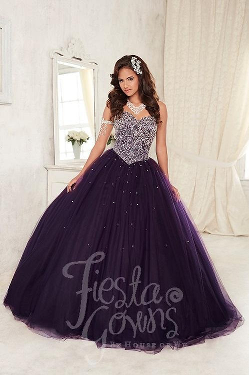 Fiesta Gown 56296