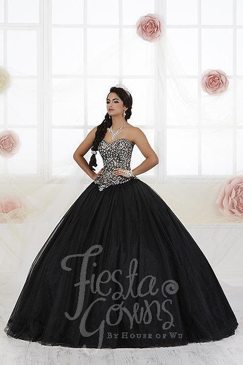 Fiesta Gowns 56359