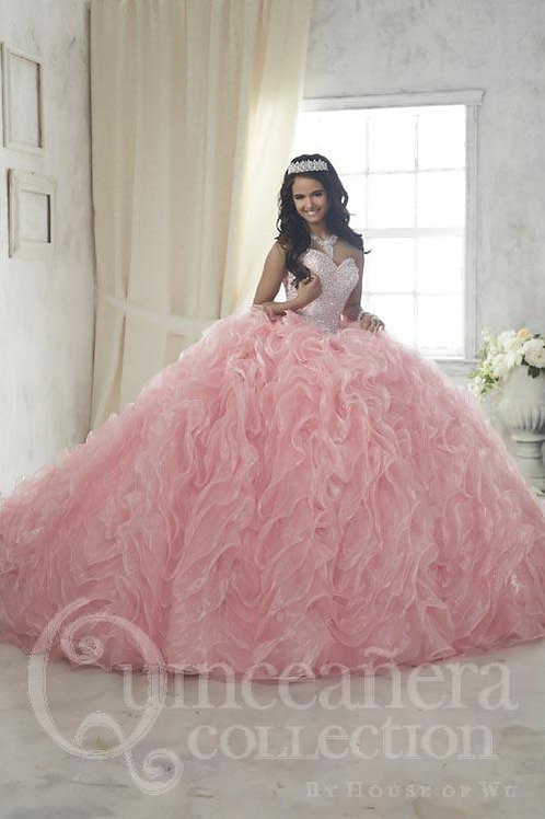 Quinceañera Collection 26848